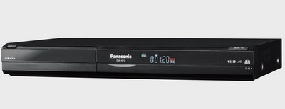 Panasonic DMR-XP12 and DMR-XP22V Video Recorders