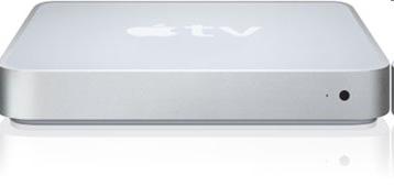 Apple TV Take 2