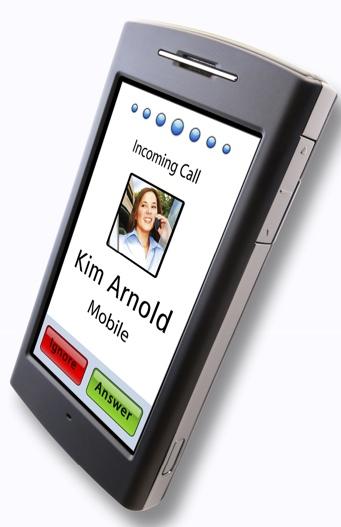 Garmin nuvifone GPS Phone