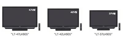 JVC / Victor LT-47LH905