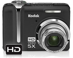 Kodak EasyShare Z1285 Zoom Digital Camera