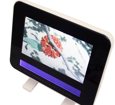 Mustek PF-E700 Photo Frame