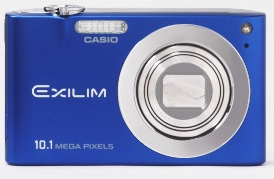 Casio Exilim EX-Z100