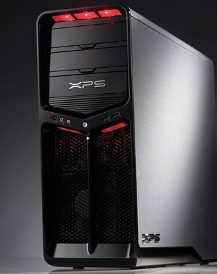Dell XPS 630 Gaming PC
