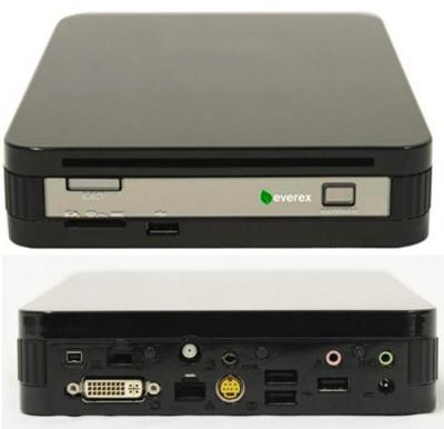 Everex gPC Mini - Ultra Small PC