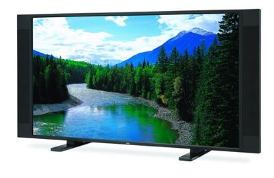 NEC MultiSync LCD5220 LCD Display