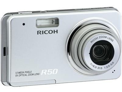 Ricoh Caplio R50