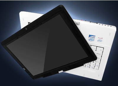 RippleNote T8100 Tablet PC