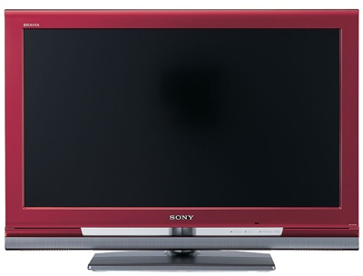 Sony Bravia J1 series LCD TV
