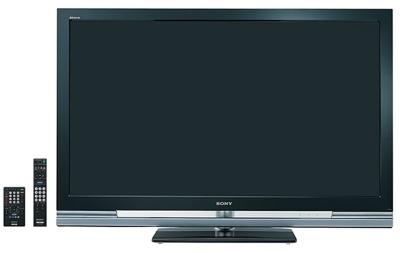 Sony BRAVIA KDL-52V1