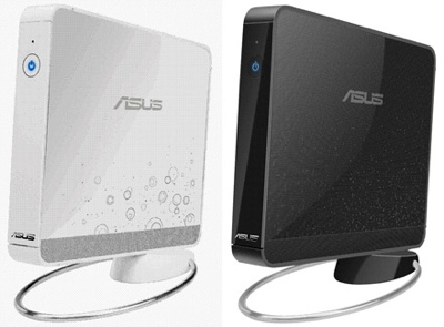 Asus Eee PC Desktop Version