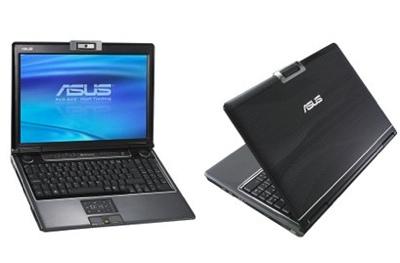 Asus M50 Notebook