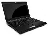 Averatec 2575 AMD Notebook