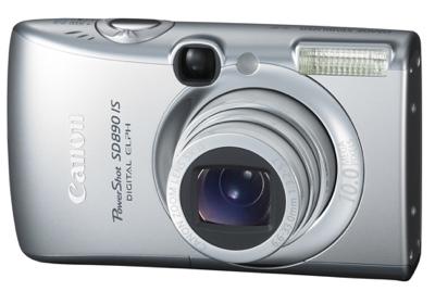 Canon PowerShot SD790 IS Digital Camera