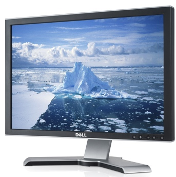 Dell UltraSharp 2009W Widescreen LCD Display