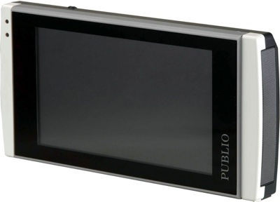 JVC / Victor Publio TX-700