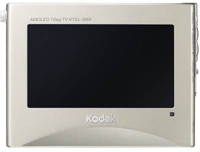 Kodak ELiTe Vision KTEL-30W AMOLED TV