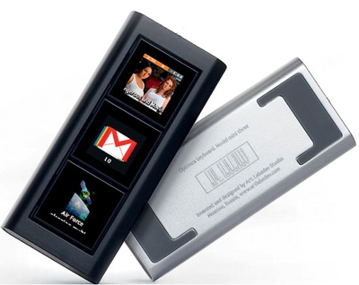Optimus mini 3.0 with Bluetooth