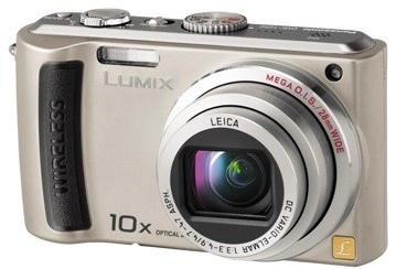 Panasonic Lumix TZ50