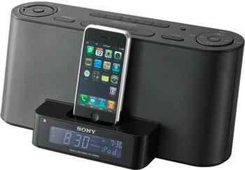 Sony ICF-ClipMK2 iPhone Dock