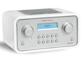 Tangent Quattro MK 2 Internet Radio