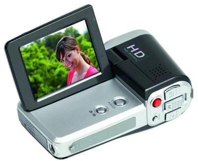 AgfaPhoto DV-5000Z SD Camcorder