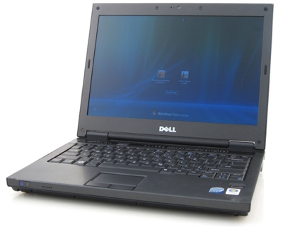 Dell Vostro 1310, 1510 and 1710 Notebooks