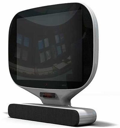 Humax LCD TV Concept