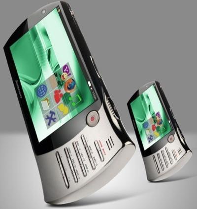 Lenovo IdeaPad U8 MID