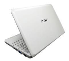 MSI Wind series Laptop