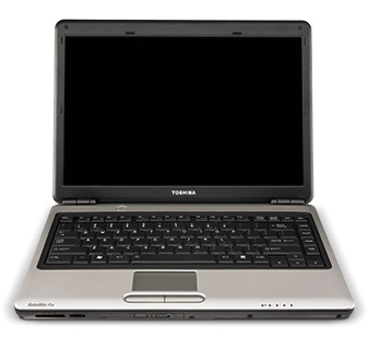 Toshiba Satellite Pro M300 Laptop