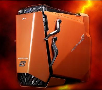 Acer Predator Aspire G7700 Gaming Machine