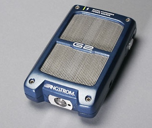 Angstrom Power G2 Portable Fuel Cell Power Source