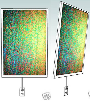 Digital Canvas LCD HDTV is also a PC