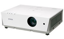Epson new PowerLite and PowerLite Pro Projectors