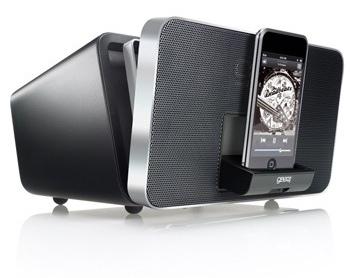 Gear4 Duo iPod Speaker System