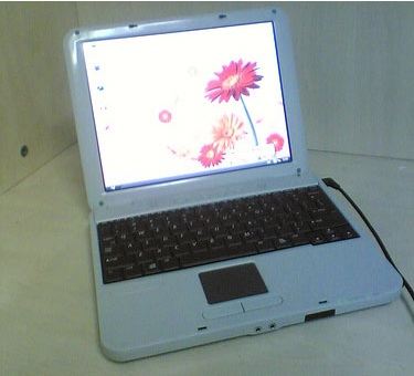 Inventec V10 Laptop for China
