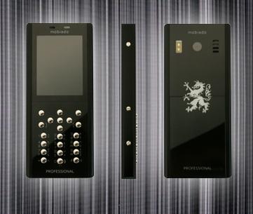 Mobiado Professional 105 ZAF Ultra Slim Luxury Phone