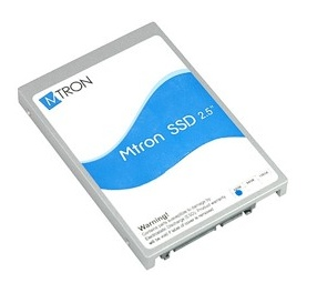 Mtron PRO 7500 series - the Fastest SSD