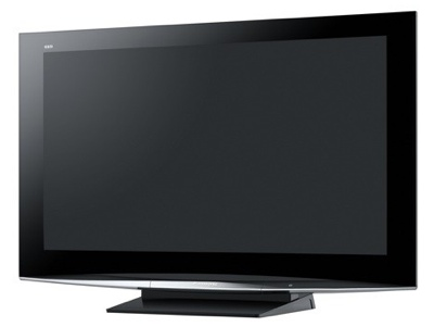 Panasonic VIERA PZ850 series Plasma HDTV