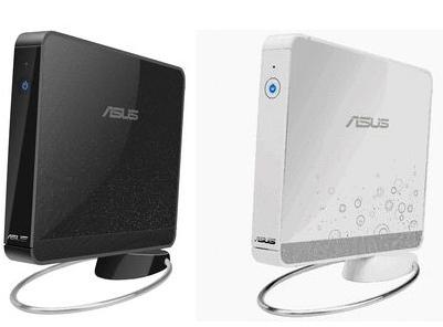Asus Eee Box B202 - iMac Killer?