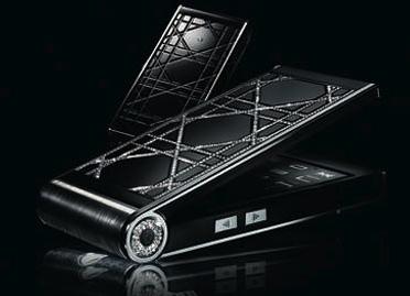 Christian Dior My Dior Luxury Phones