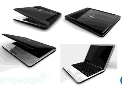 Dell E and E Slim Mini Laptops