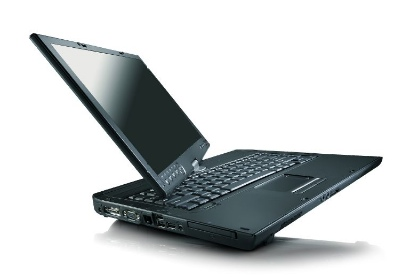 Gateway C-142XL Convertible Notebook PC