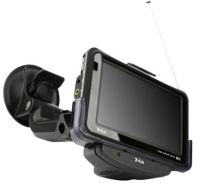 Homecast TVUS HM960 PMP/GPS Device
