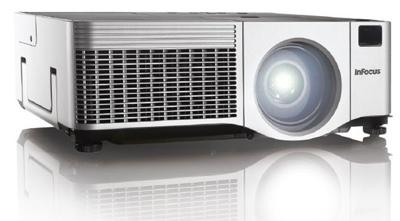 InFocus IN5100 series Projectors