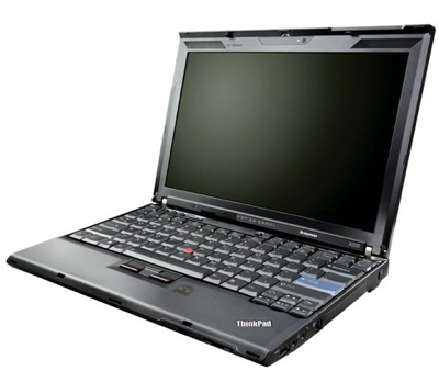 Lenovo ThinkPad X200 Notebook