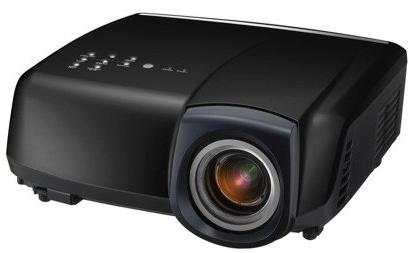 Mitsubishi XD500U-ST, XD530U and HC5500 LCD Projectors