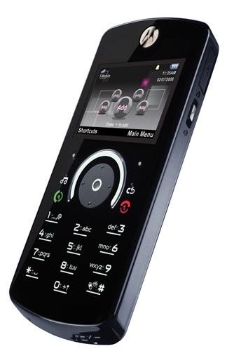 Motorola ROKR E8 for T-Mobile
