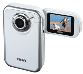 RCA Small Wonder budget camcorders